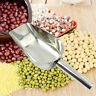 Stainless Steel Sweet Food Ice Shovel Wedding Bar Sugar Candy Scoop Kitchen Tool