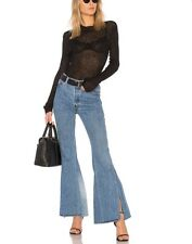 NWT RE/DONE LEVI'S HIGH WAISTED SLIT JEAN 26in ( Sold Out Everywhere! )