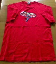 Vintage Marvel Comics Amazing Spider-Man Mens Size Xtra-Large T-shirt EUC