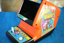 Donkey kong junior tabletop game & watch (coleco, nintendo). deluxe Edition!!!