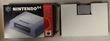 Nintendo 64 Controller Pak - Complete In Box