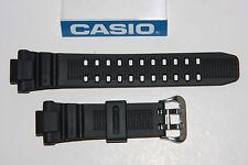 CASIO G-Shock G-1000 Original Rubber Watch BAND G-1250 G-1100 G-1500 GW-3500