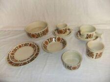 Ironstone British Stonehenge Midwinter Pottery Tableware