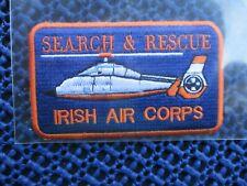Abzeichen Irish Air Corps, SAR, Luftrettung, Rettungsdienst, Air Rescue