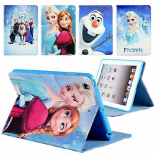 "Cartoon Kids PU Leather Stand Case Cover For samsung  Galaxy Tab 2 7"" P3100"