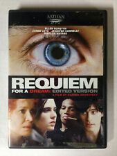 Requiem For A Dream: Edited Version [Dvd] 2001