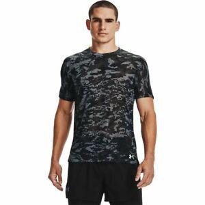 Under Armour Breeze Run Short-Sleeve Shirt - Men's