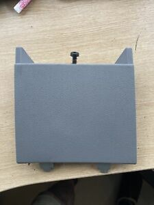 VOLKSWAGEN TRANSPORTER T5 Light Grey GENUINE FUSE BOX COVER LID 7H2 857 151