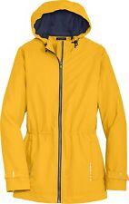 ZUZIFY Ladies Northeast Seam-Sealed Waterproof Raincoat. WU0841