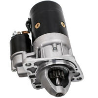 for Land Rover for Range Rover Classic 200TDi 300TDi New Starter Motor NAD500210