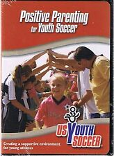 Positive Parenting for Youth Soccer (DVD, 2006)