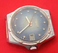 Vintage Soviet Autopmatic wrist watch POLJOT mens Original working serviced