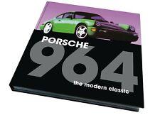 Porsche 964 the modern classic, Porsche 911 book, Buch, boek, livre