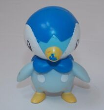 Pokemon Piplup Figure Jakks Pacific PVC