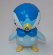 Pokemon Piplup Figure Jakks Pacific PVC