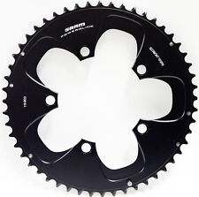 SRAM Red ('08-'12) 52T + 38T Chainrings Set, BCD 110mm, 2 x 10 Speed, New In Box