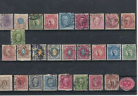 Sweden Early Used Stamps  Ref: R6919