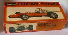 Repro Box Schuco Ferrari Formel 2