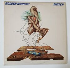 GOLDEN EARRING - Switch - 1975 Track Records MCA-2139 - LP Record