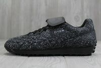 37 New Rare Puma King Avanti En Noir Premium Black Shoes Mens Sz 9 9.5 10 3c1dc3909