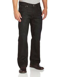 Levis Mens 569 Loose Straight Leg Jeans Levine 005690159