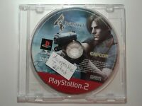 Resident Evil 4 (PlayStation 2, 2005) Greatest Hits