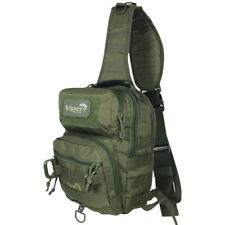 Viper Army Shoulder Pack MOLLE EDC Carry Bag Cadet Patrol Travel 10L Olive Green