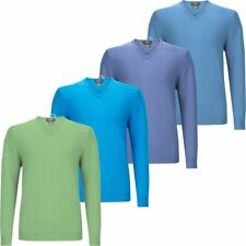 SALE!!! CALLAWAY GOLF MENS V-NECK SWEATER GOLF PULLOVER JUMPER