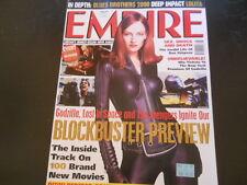 The Blues Brothers, John Hannah - Empire Magazine 1998