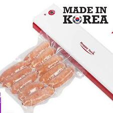 Happy Lock Food Vacuum Sealer Made in Korea