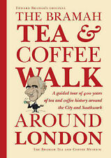 The Bramah Tea and Coffee Walk Around London:-