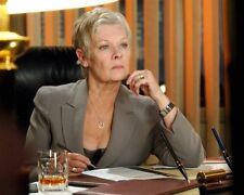 Dench, Judi [Casino Royale] (22116) 8x10 Photo