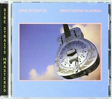 DIRE STRAITS -BROTHERS IN ARMS - CD NUOVO Sigillato