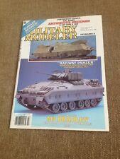 Military Modeler Magazine March 1993