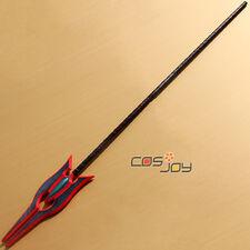 Neon Genesis Evangelion Eva Soryu Asuka Langley's Replica Pvc Cosplay Prop-0520