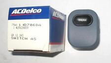 NOS 1994-1999 OLDSMOBILE DELTA88 LSS 98 REGENCY TRUNK RELEASE SWITCH 25628659