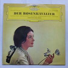 STARUSS Der Rosenkavalier  KARL BOHM  19410 DGG TULIP