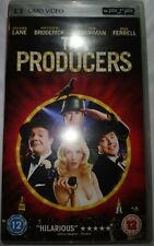 The Producers (UMD, 2006)