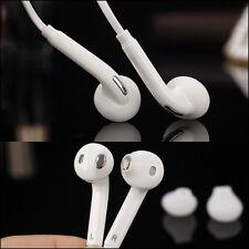 In-Ear Headset Earphone Headphone Earbud w/Mic For Samsung GALAXY S6 i9800 Edge