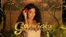 GABRIELA,TELENOVELA BRASIL(11 DVDS)
