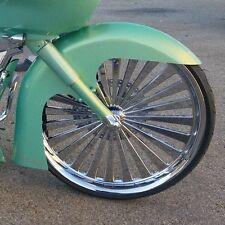 """30"""" Front Fl Bagger Fender Harley Davidson Touring Road Glide"""