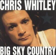Big Sky Country by Chris Whitley (CD, Apr-2005, Sony Music Distribution (USA))