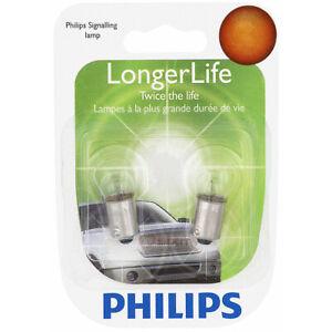 Philips Parking Brake Indicator Light Bulb for Ford F-100 F-250 F-350 ro