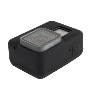 GoPro Silicone Protective Skin for HERO 5/6/7 Camera Body Armour silicone Cover