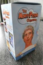 MONTY PYTHONS COLLECTION.  1974-79{1996}  *RARE VHS TAPE*  BOXED SET OF 3 TAPES
