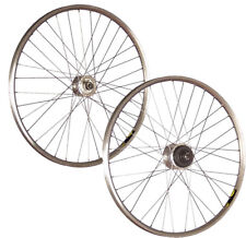 Taylor Wheels 28inch bike wheel set Shimano Alfine hub dynamo / 8-speed