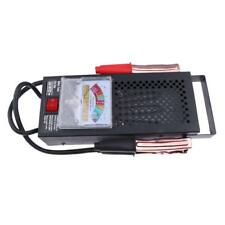 Outil Charge De Batterie De 6V 12V 100 AMP CCA Testeur de Voiture