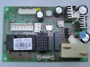 (older) GE Dehumidifier Main Control Board Model's ADEL  50 70 pints