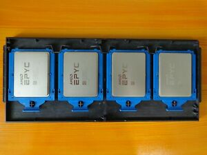 AMD EPYC™ 7371 P/N PS7371BDVGPAF