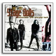 STAGE Dolls-Stories we could tell BEST OF CD